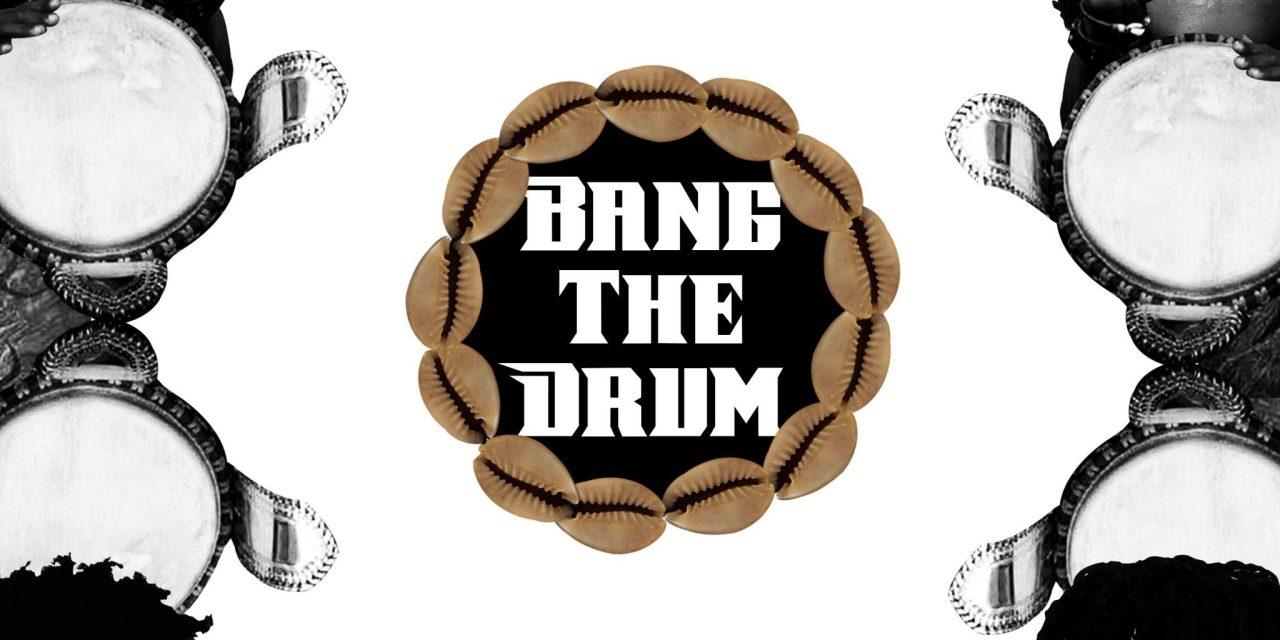 "Davina Oriakhi & Preye Drop Single Off Upcoming EP ""Bang The Drum"""