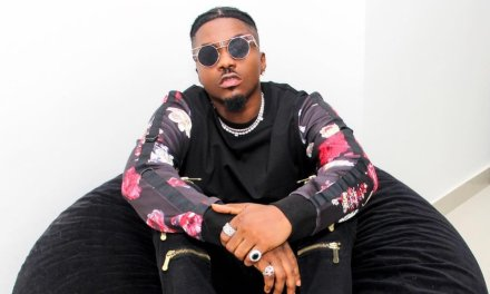Five Star Music did not hinder Skiibii's growth – KCee