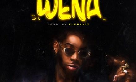 "New Music: Solidstar- ""Wena"""