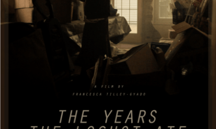 """Nigerian Filmmaker Francesca Tilley-Gyado's """"The Years The Locust Ate"""" Selected for Cannes Film Festival"""