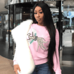 Victoria Kimani Openly Disses Tiwa Savage In Bitter Response To Troll