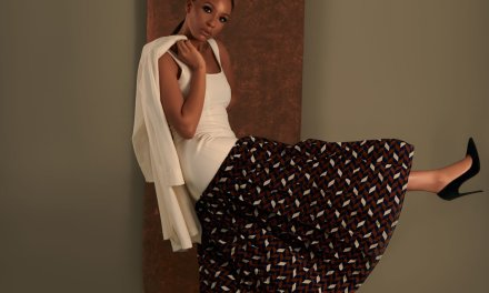 "Wana Sambo presents ""The Modern Woman"" with Laila Johnson-Salami"
