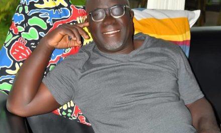How  Nollywood Can Prosper- Tunji Bamishigbin