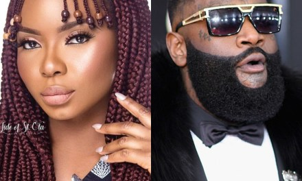 """Yemi Alade & Rick Ross Pair up for """"Oh My Gosh"""" Remix"""