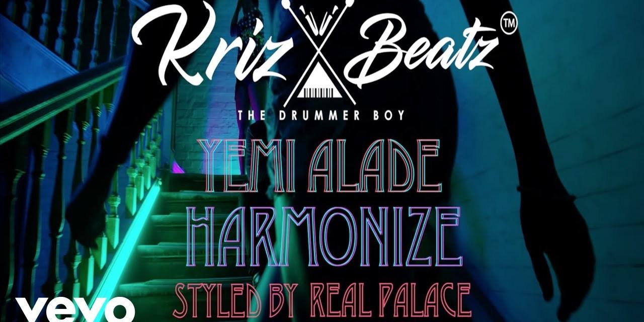 "#NewMusic: Harmonize and Yemi Alade- ""Show Me What You Got"""