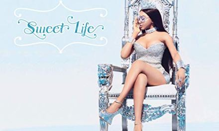 "#NewVideo: Dencia Drops Visual to ""Sweet Life"""
