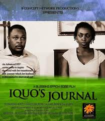 """Movie Time: Watch """"Iquo's Journal"""" Starring Kate Henshaw and Femi Jacobs"""