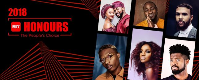 Check Out Full List of Winners of 2019 NET Honours