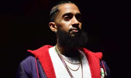 John Legend, Issa Rae, Diddy and Others Pay Tribute to Slain Rapper, Nipsey Hussle