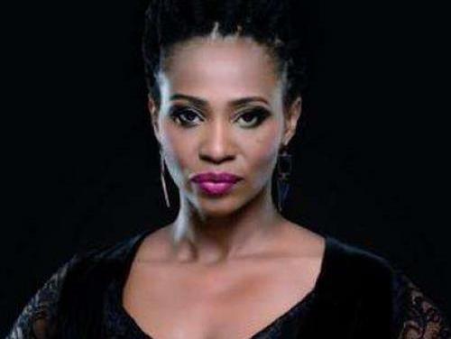 Nse Ikpe-Etim Speaks Up On Getting a Hysterectomy