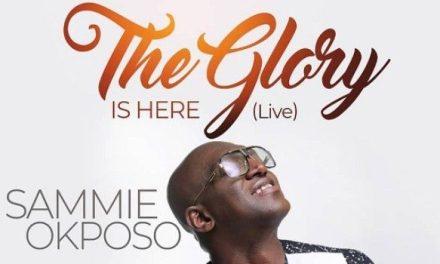 """Sammie Okposo Drops Live Praise Song """"Sing Hallelujah"""""""