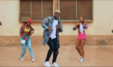 Top 5 Zanku Jams that Ruled the Streets this April