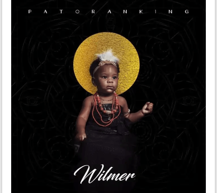Patoranking Dedicates Sophomore Album to his Daughter 'Wilmer'