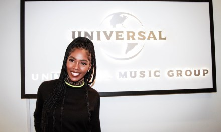 Tiwa Savage Signs New Recording Deal with Universal Music Group