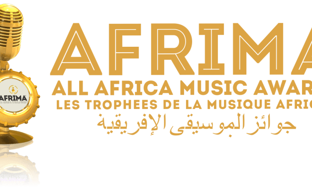 AFRIMA Rolls Out Programme for 2019 Edition