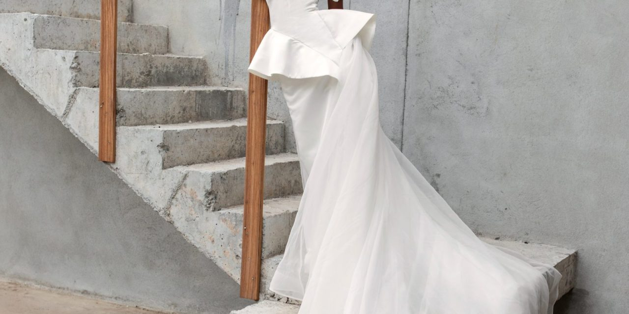 Andrea Iyamah's New Collection was Made for Every Bride