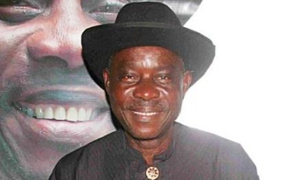 Veteran Filmmaker, Eddie Ugbomah Dies In Lagos