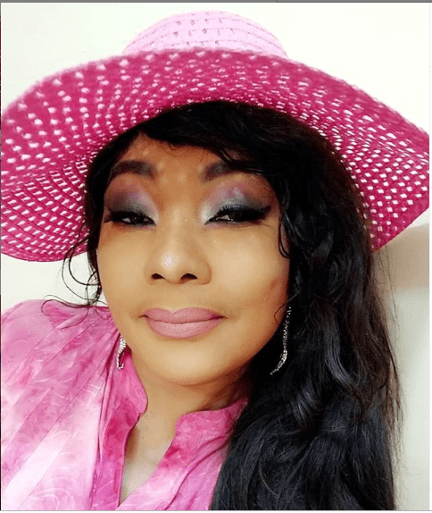 Don't Marry Anyone Out of Pity- Eucharia Anunobi