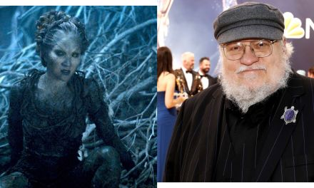 """Good News! A """"Game of Thrones"""" Prequel Might Be In The Works"""