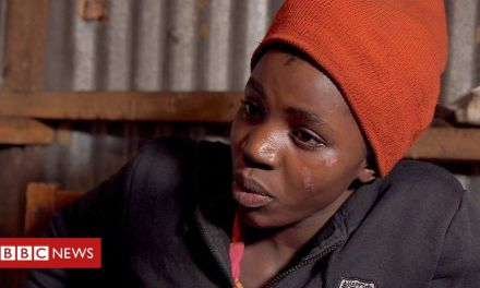 Watch BBC Documentary On The Secret Lives Of 'Housegirls' in Kenya