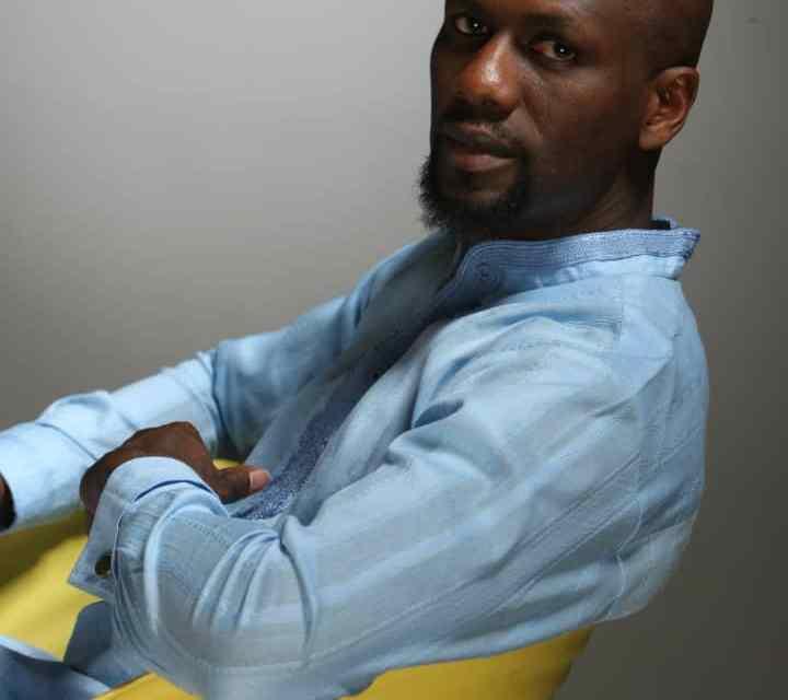 "Nollywood Needs a Co-production Treaty, Says ""Jacob's Cross"" Star, Fabian Adeoye Lojede"