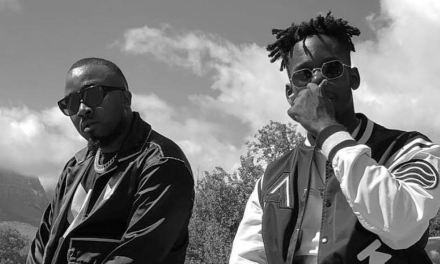 #NewMusic: Ice Prince Ft Mr. Eazi- 'In A Fix'