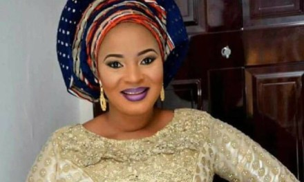 Moji Olaiya's Daughter Remembers Her Two Years After