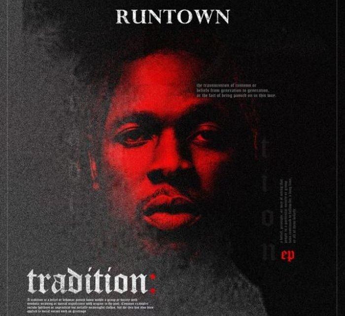 """RunTown Drops Visualiser for """"International Badman Killer"""""""