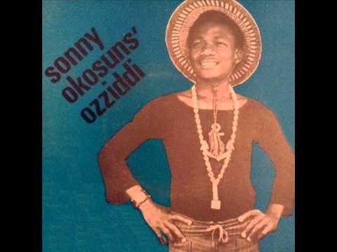 Creators of Nigeria's Popular Music of the 20th Century (1)