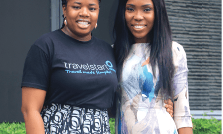 "Travelstart Nigeria & Lala Akindoju Showcase ""FINE"" at Nollywood Paris Film Festival"