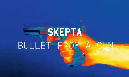 "New Music: ""Bullet From A Gun"" – Skepta"
