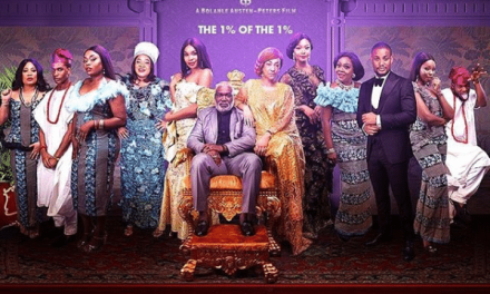 'The Bling Lagosians' Set For Release In June