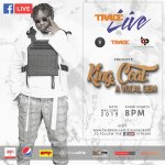 Don't Miss Wande Coal's Live Musical Performance by Lord's Dry Gin