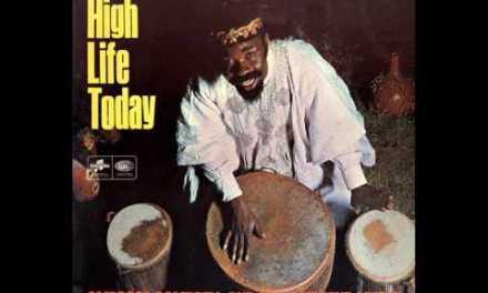 Pioneers of Highlife Music in Nigeria