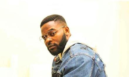 Falz speaks out on Naira Marley's Case