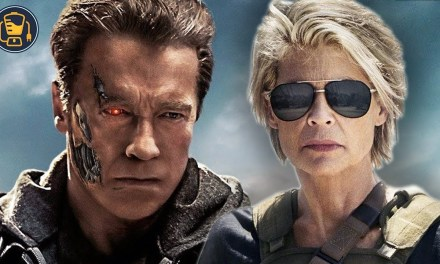 "Watch Official Trailer For New ""Terminator: Dark Fate"" Movie"