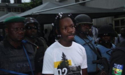 Nine Witnesses Including GTB Staff to Testify Against Naira Marley