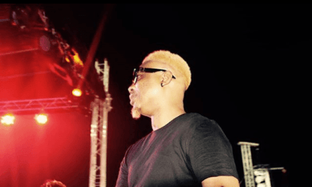 I Took a Break to live a Normal Life – Reminisce