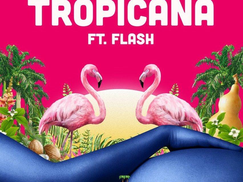 Show Dem Camp Drops Colourful Video for 'Tropicana'