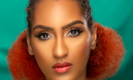 """Juliet Ibrahim Unveils Teaser For Her New Project, """"A Toast to Life"""""""