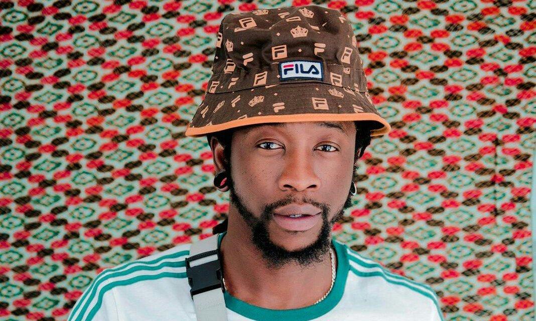 I Pioneered Afrobeats In America – DJ Dozzy Ross