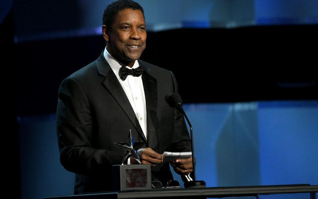 Denzel Washington Receives 47th AFI Life Achievement Award
