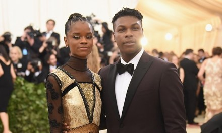 "John Boyega & Letitia Wright To Star In Upcoming TV Drama – ""Small Axe"""