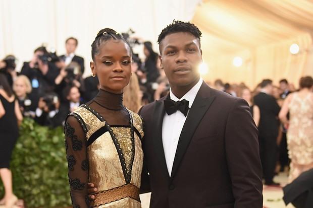 "John Boyega & Letitia Wright To Star In Upcoming TV Drama – ""Small Axe"""