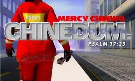 "Watch New Video ""Chinedum"" by Mercy Chinwo"