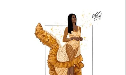 """Checkout Mich Lagos New """"Debutante"""" Collection"""