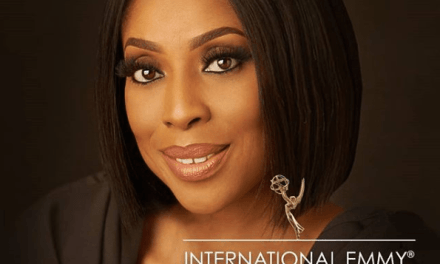 Mo Abudu To Chair 47th International Emmy Awards