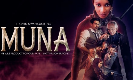 """Watch Official Trailer for Action Movie """"Muna"""""""