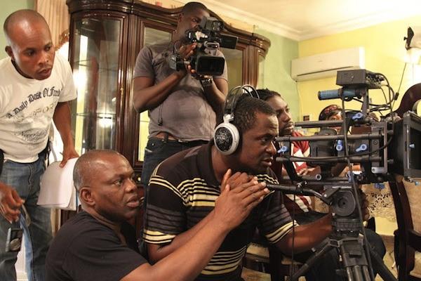 Untold pains of Nigerian filmmakers – Seunmanuel Faleye