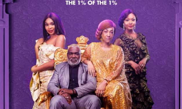 """Now Showing: """"The Bling Lagosians"""" in Cinemas Nationwide"""